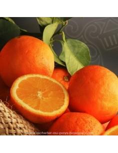 orange - fruits vente en ligne - livraison a domicile panier