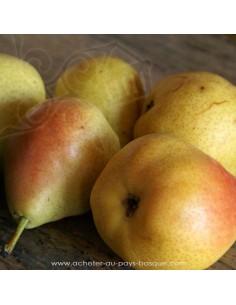 poire - fruit verger vente en ligne - livraison a domicile panier