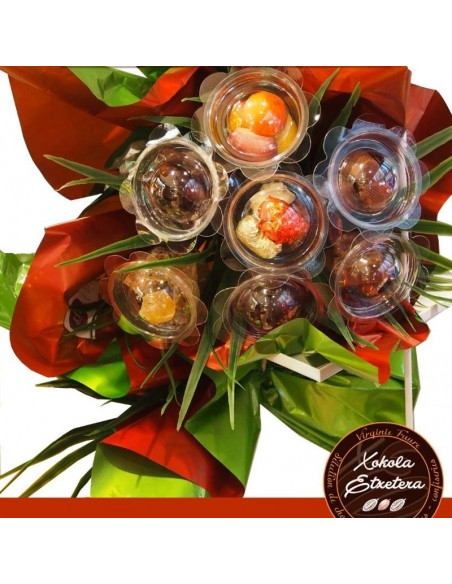 Le Bouquet de Chocolats