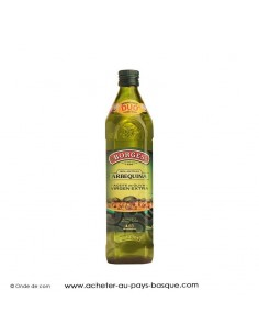 Huile d'olive extra Borges 75 cl