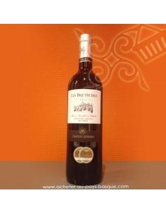 Vin rouge du Liban Brétèches - bidaian bayonne - produit oriental - épicerie saveurs du monde - conserve livraison