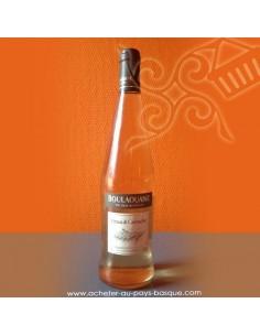 Vin rosé Boulaouane Maroc - bidaian bayonne - produit oriental - épicerie saveurs du monde - conserve livraison