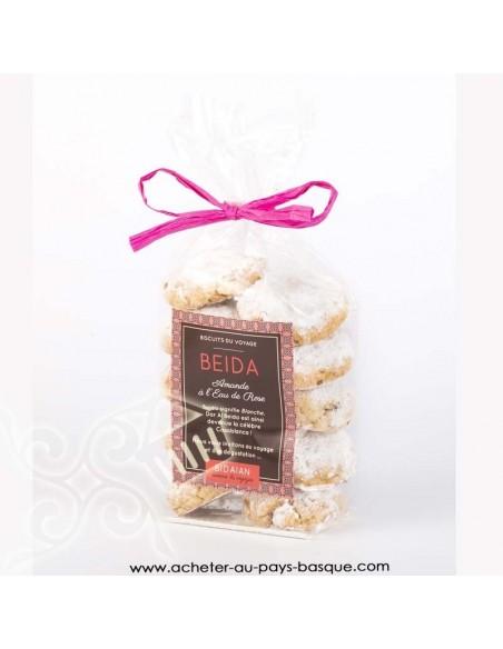 Biscuit Beida Eau de rose