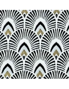 tissus ameublement tissu de d coration chambres rideaux fauteuil design contemporain. Black Bedroom Furniture Sets. Home Design Ideas