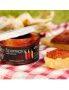 Toastade basque au jambon de Bayonne et piment d'Espelette - Bipertegia producteur Basque - en vente
