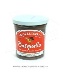 Offrir ce coffret voyage gourmand autour des Chocolats Basques
