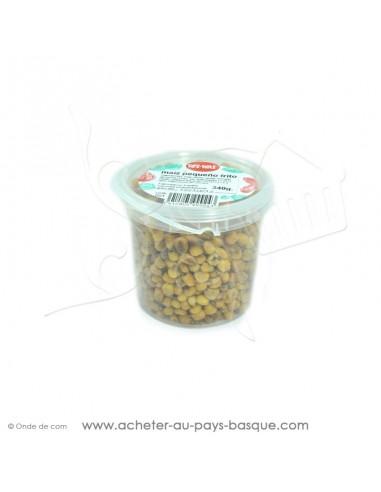 Mais grillés Plis Plas 340 g - conserve epicerie produits espagnols - produits de la mer st jean de luz