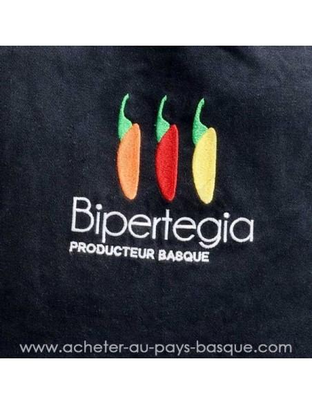 Tablier Bipertegia - Bipertegia producteur Basque - Espelette en vente