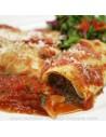 Cannelloni au boeuf - Plats Italiens à emporter - La pasta dell isi - Traiteur et restaurant Italiens Biarritz