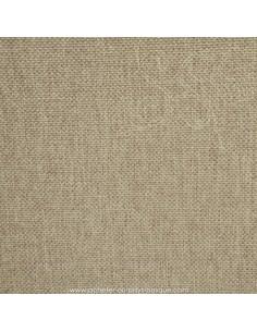 Tissu Ameublement Tweed uni : coussins, double-rideaux restauration de fauteuil - Docks Biarritz