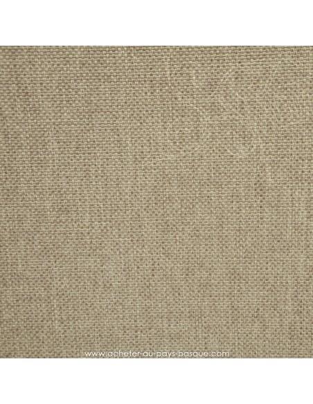 Tissu Tweed uni