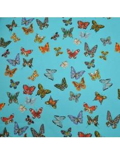Vol de papillons - Collection Nathalie Lete