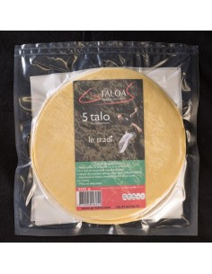 Talo taloa galette basque traditionnel - GS TALOA Ascain en vente par Sebastien Gonzalez