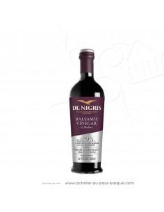 Vinaigre balsamique de Modène Aigle blanc 500 mL - De Nigris - epicerie espagnole - cuisine conserve basque