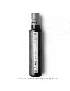 Huile d'olive bio espagnole 0.25L vierge extra Artajo 10 coupage - conserve espagnole cuisine - épicerie fine - condiment