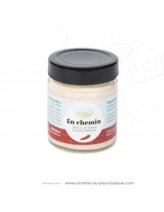 Délice brebis piment espelette En Chemin - bidaian bayonne - plat cuisiné oriental - produit marocain - épicerie du monde