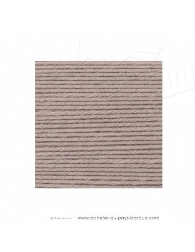 Pelote de laine à tricoter RICO BABY CLASSIC DK grège 017 - Rico Design - fil tricot layette bébé -  laine Biarritz