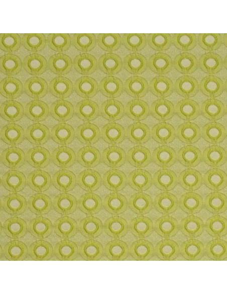 Jacquard citron