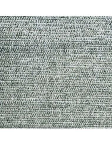 Toile polyester Ralph vert d'eau Thévenon  tissus ameublement résistant 65000 t - Réfection fauteuil canapé sac - biarritz
