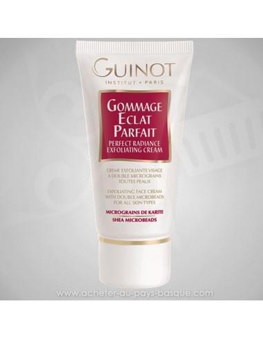 Gommage Eclat Parfait Guinot Paris - Kroll Institut de Beauté Biarritz en vente - acheter produit guinot