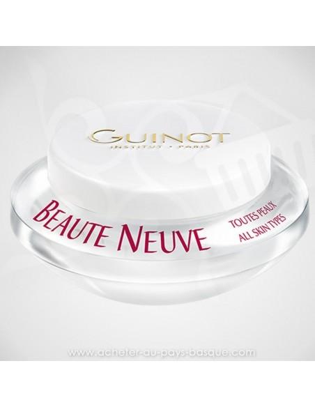 Crème Beauté Neuve de Guinot