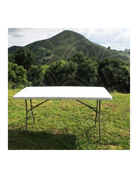 Location Table pliante