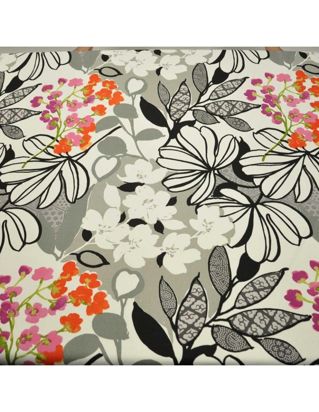 tissus ameublement tissu de d coration chambres. Black Bedroom Furniture Sets. Home Design Ideas