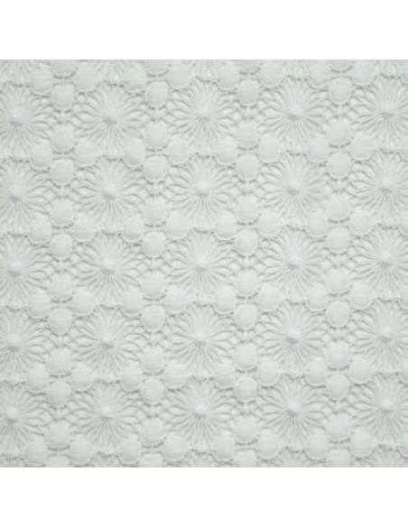 Macramé polyester
