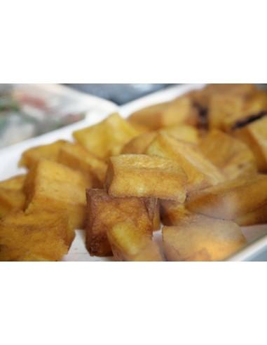 Polenta grillée- Plats Italiens à emporter - La pasta dell isi
