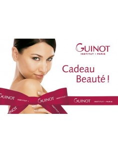 Bon cadeau- Guinot - Kroll Institut de Beauté Biarritz