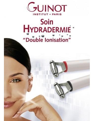 Soin Hydradermie - Guinot - Kroll Institut de Beauté Biarritz