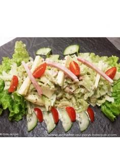 Salade Brésilienne