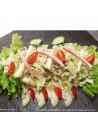 Salade Brésilienne - Plat à emporter - Carlier Traiteur Biarritz