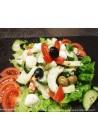 Salade Italienne - entrée Plat à emporter - Carlier Traiteur Biarritz