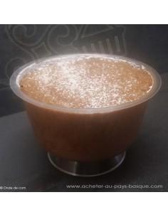 Mousse au chocolat - Dessert à emporter Carlier Traiteur Biarritz