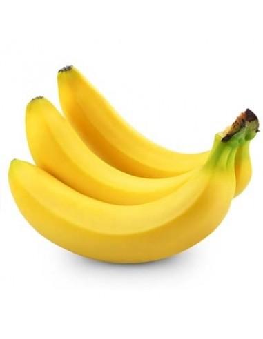 Banane - fruits de saison - livraison course domicile