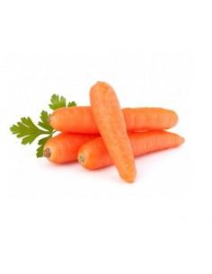 Carotte - légumes  - livraison courses domicile