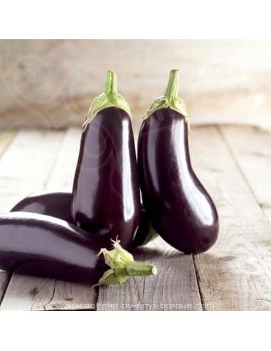 Aubergine - légumes vente en ligne - livraison courses domicile