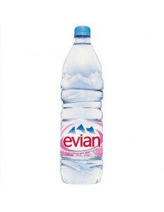 Eau Evian - livraison à domicile - achat en ligne
