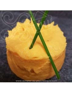 Mousseline de patate douce - Plat à emporter Carlier Traiteur Biarritz Halles de Biarritz