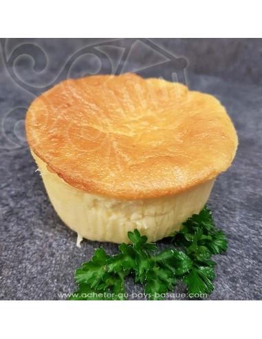 Suprême de pommes de terre - Plat à emporter accompagnement Carlier Traiteur Halles de Biarritz
