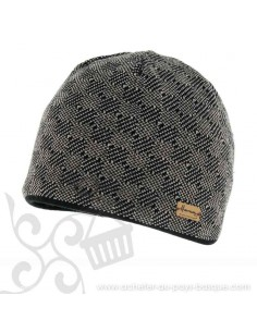 Bonnet Gaspard Gris Herman 1874 - Z'heros concept Biarritz - acheter bonnet basque