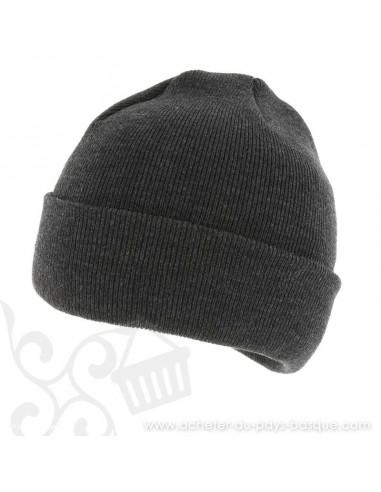 Bonnet B-4100 Herman 1874 - Z'heros concept Biarritz - acheter bonnet basque