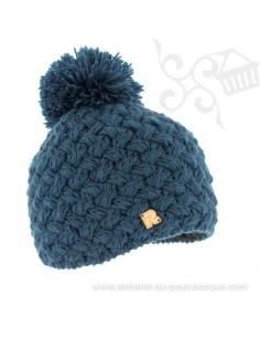 Bonnet petrole ICE 8100 Herman 1874 - Z'heros concept Biarritz - acheter bonnet basque