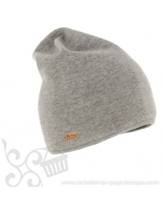 Bonnet anthracite Massak Herman 1874 - Z'heros concept Biarritz - acheter bonnet basque