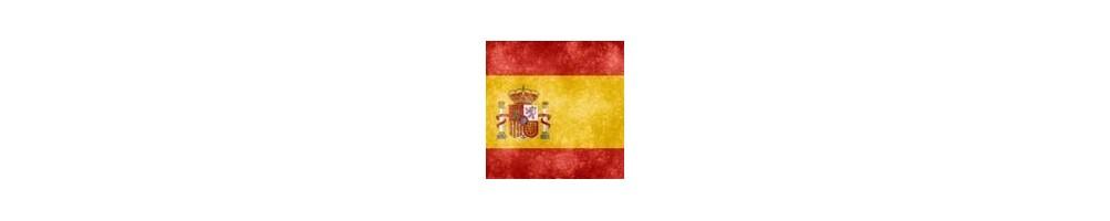 Produits Espagnols