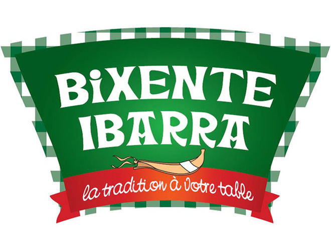 conserves basques bixente ibarra