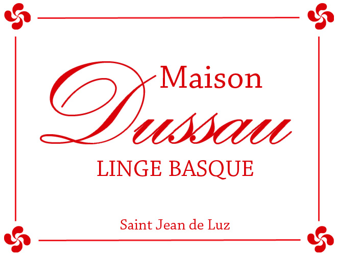 Boutique de linge Basque saint jean de luz