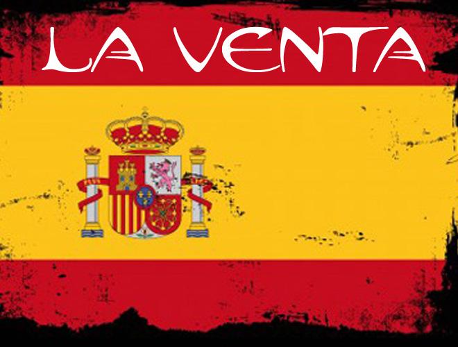 venta d'Espagne : vente de produits espagnols épicerie