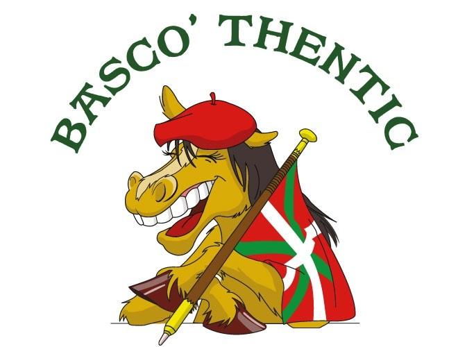Basco Thentic Bidart